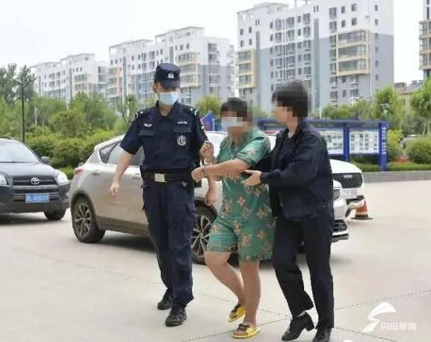 至此,岚山警方历经一年缜密侦查,成功