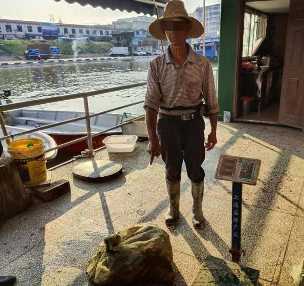3人在沅江南洞庭水域非法捕捞被拘