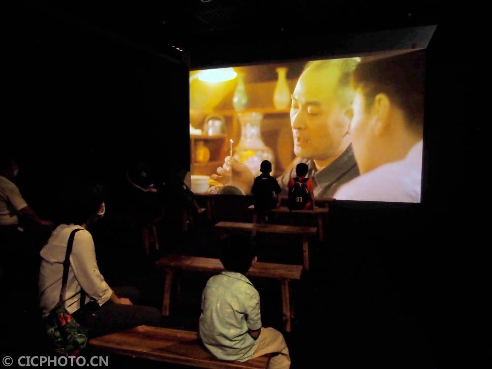 《与你同行--北京市文联成立70周年成就展