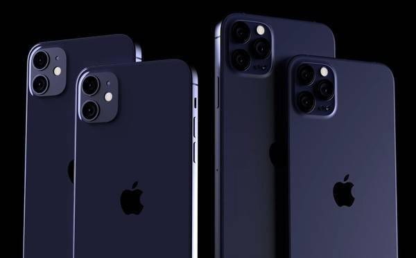 iPhone12系列或分阶段发布 价格更实惠