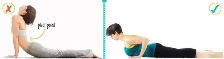 老师,练瑜伽,疼痛是正常的吗?_身体