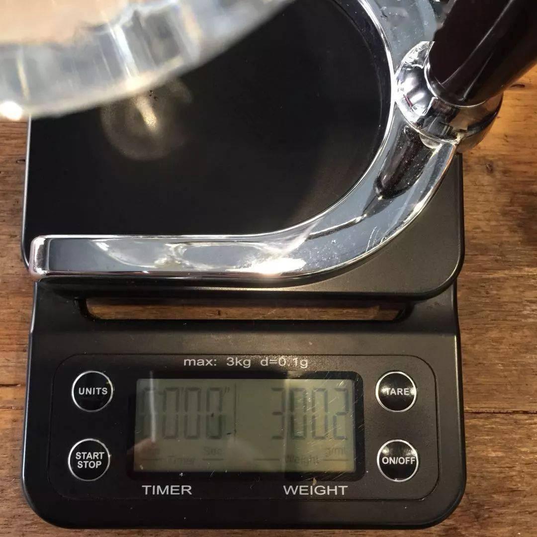 虹吸壶煮咖啡,你需要了解的都在这 试用和测评 第25张