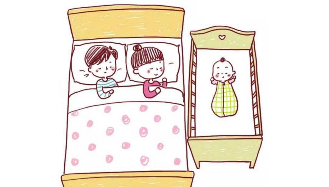 又一个宝宝睡梦中丧命 妈妈痛哭 原本是想保护孩子