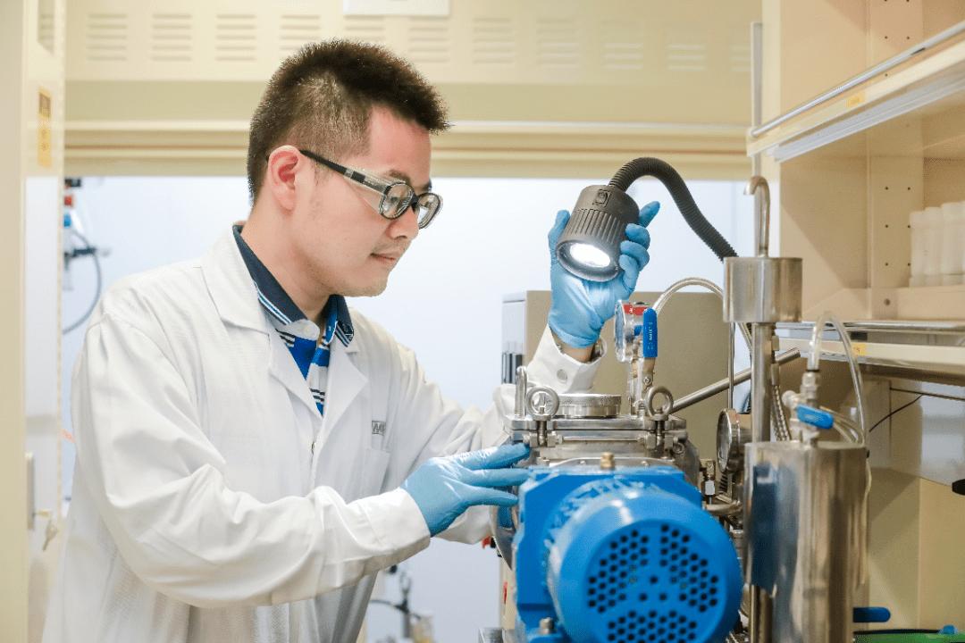 瓦克在上海新建导热界面材料全球技术中心