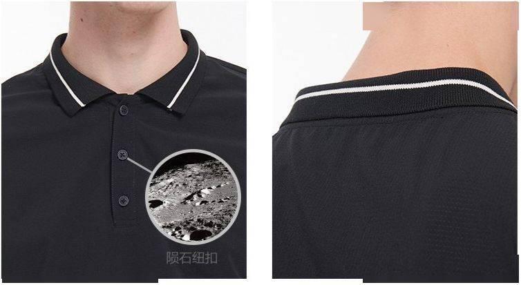 提升魅力值一件POLO衫就够了!