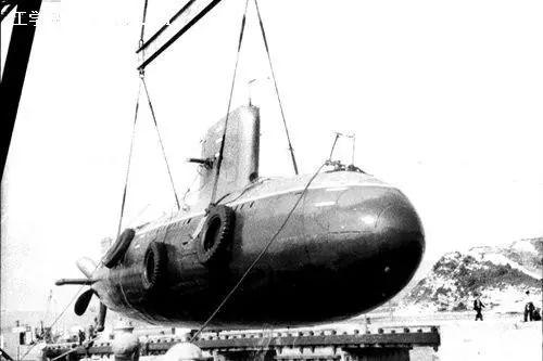 """""""中国潜艇之父"""" 邓三瑞逝世:主导我国首艘试验潜艇、核潜艇设计"""