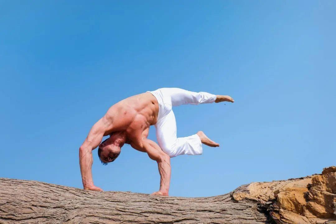 瑜伽究竟与你认为的存在多大差距?