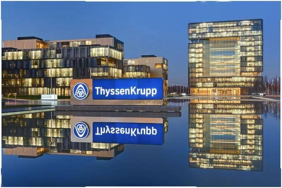 蒂森克虏伯将在中国建立第二家聚乳酸工厂 预计