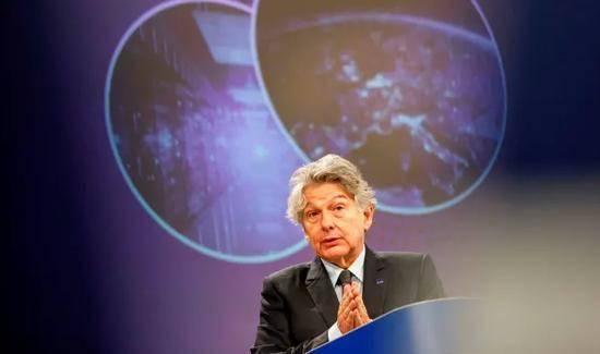 公司规模太大无法监管?欧盟寻求采取新的手段惩罚科技巨头