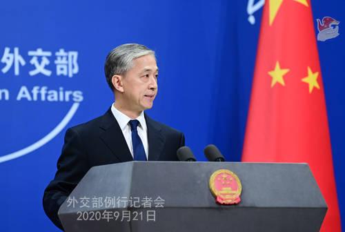 印度警方拘捕1名中国公民?外交部回应