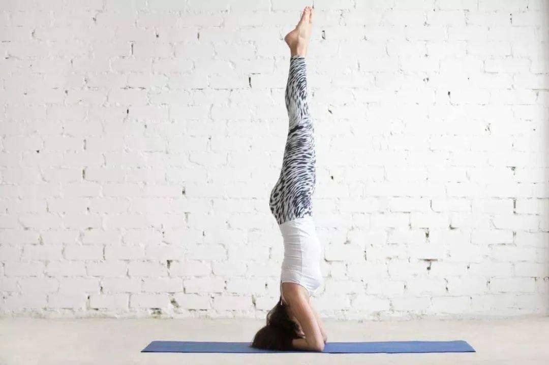 练瑜伽,为什么大臂外旋那么重要?(收藏级)