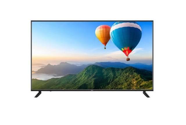 RedmiA50电视上架预约:50英寸4K屏,1599元