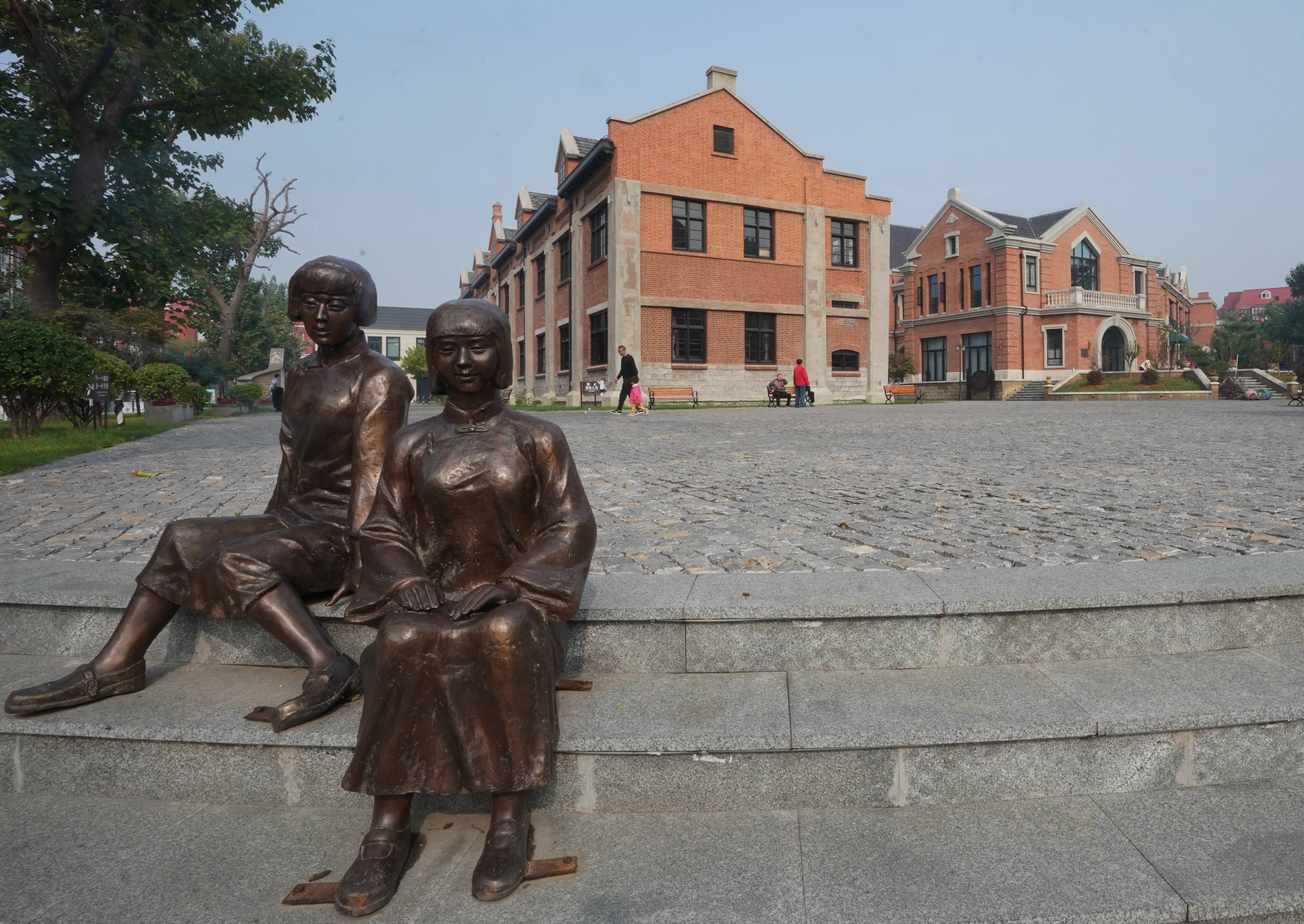 河北唐山:保护文化遗存打造文化旅游名片