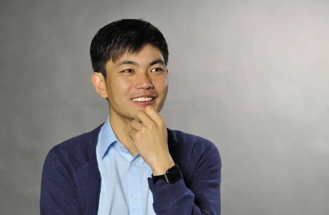 专访极飞科技彭斌:人的空想是摁不住的!