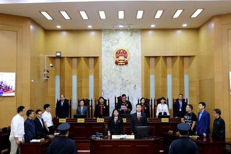 湘雅医生诉公安违法案再宣判:警方处罚程序违法,但效力保留