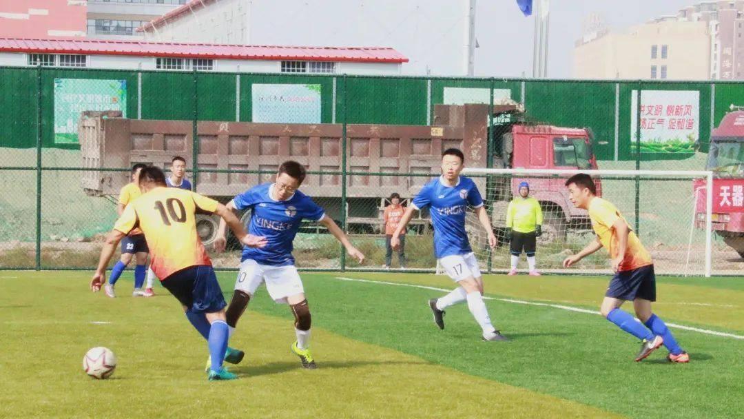 2014中国足球协会业余联赛_业余足球爱好者如何踢好8人制足球_全国业余足球联赛