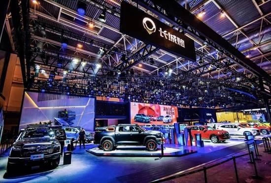 长城开创自有品牌国际化发展新模式——向北京车展致敬30年