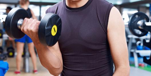 健身新手如何选择合适的哑铃?