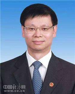 上海市副市长许昆林出任江苏省委常委、苏州市委书记(图