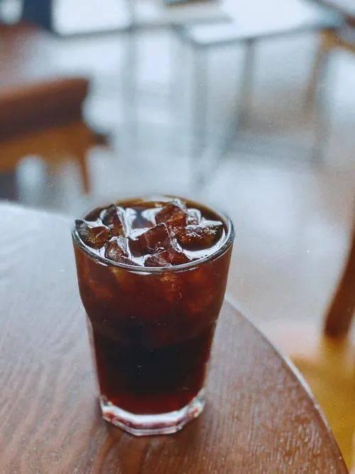关于冷萃咖啡的5个问题 试用和测评 第1张