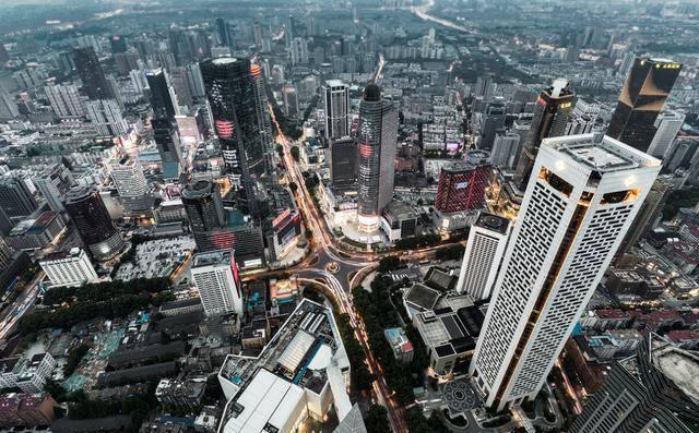 江苏GDP全国第二,为何却没有一个计划单列市?