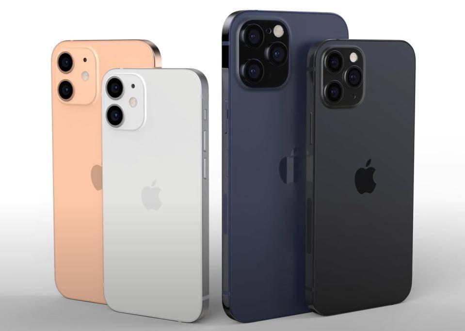 郭明錤:6.1英寸的 iPhone 12 将会是新 iPhone 最受欢迎的型号