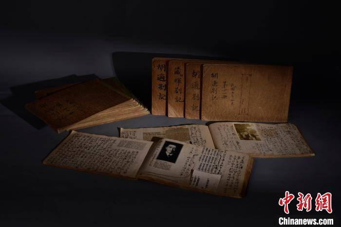 《元人秋猎图》、胡适陈独秀手稿信札等重磅拍品亮相华艺国际北京首拍