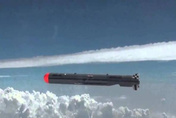 印度:由于发动机的技术问题,导弹测试宣告失败