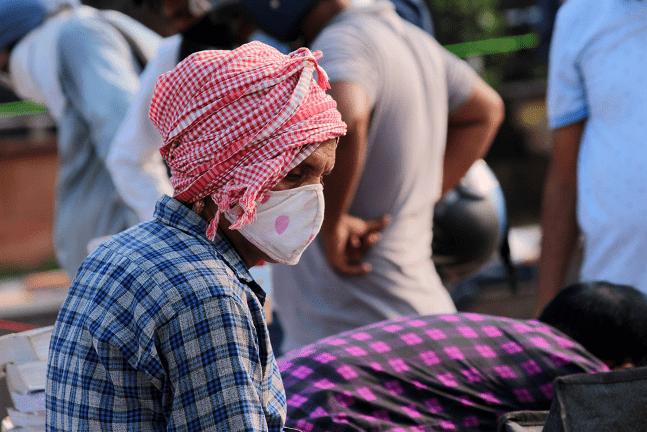 印度新冠确诊病例累计超730万,马哈拉施特拉邦疫情最严重