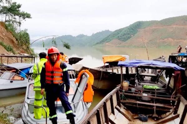 越南顺化捞庄3号水电站发生塌方事故 致13人死亡 遇难者遗体全部找到