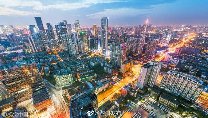 2020中国(成都)国际会议发展大会今日在蓉举行