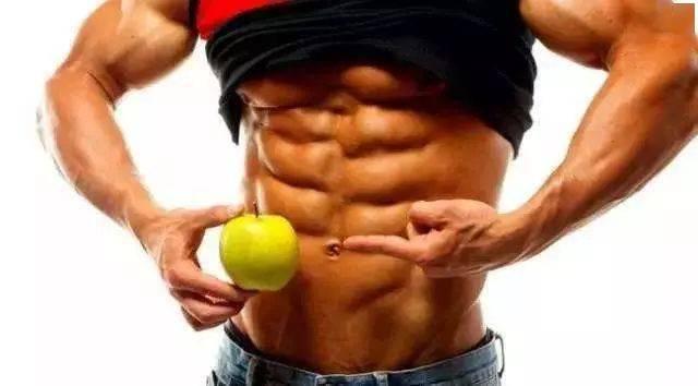 看了这么多健身干货,为嘛你还是练不出腹肌?