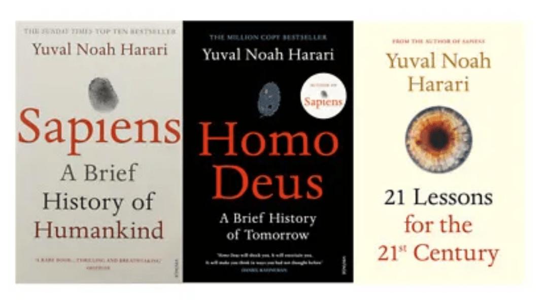 尤瓦尔·赫拉利:如果科学家都像《人类简史》那样写书,我们就没有科学了