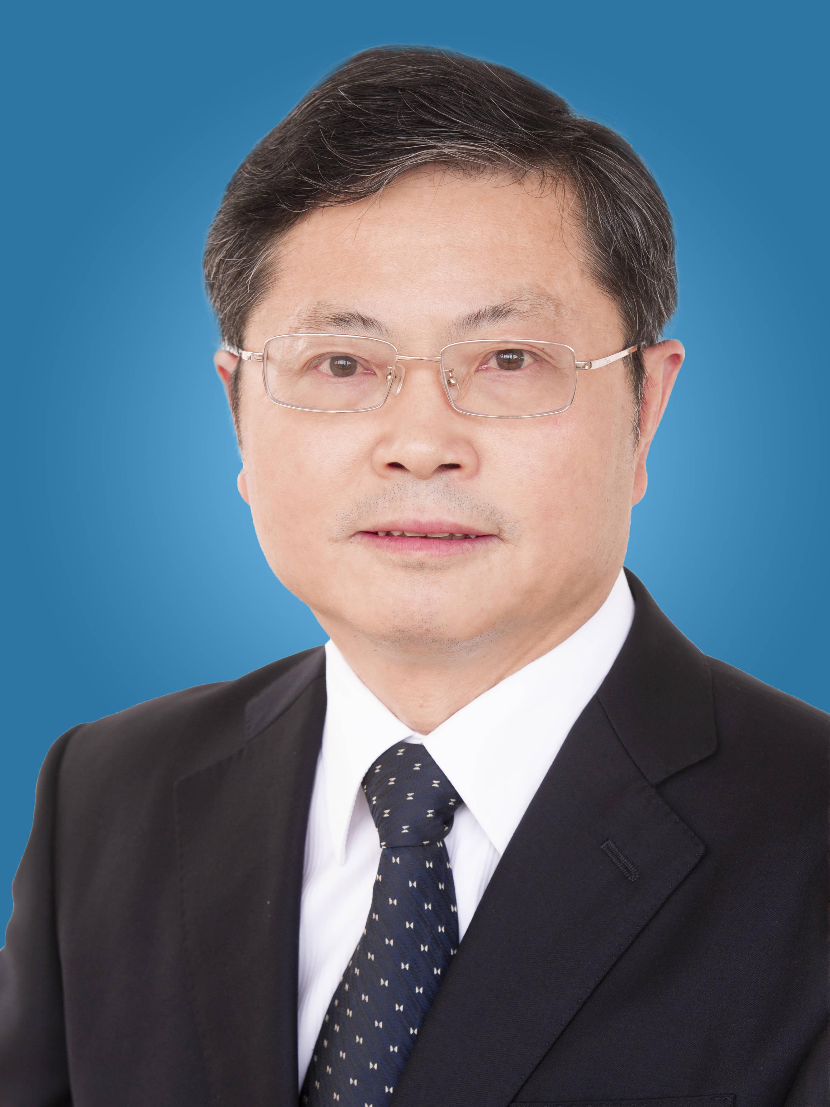 刘家发出任湖北省卫健委副主任