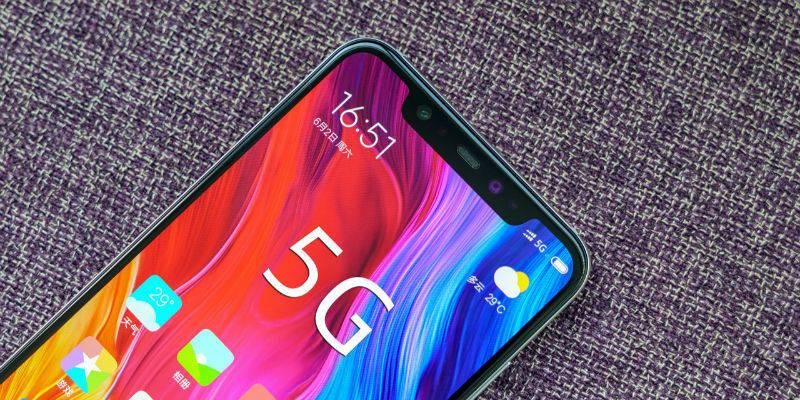 5G推动换机潮 柔性显示屏迎来新风口了吗?