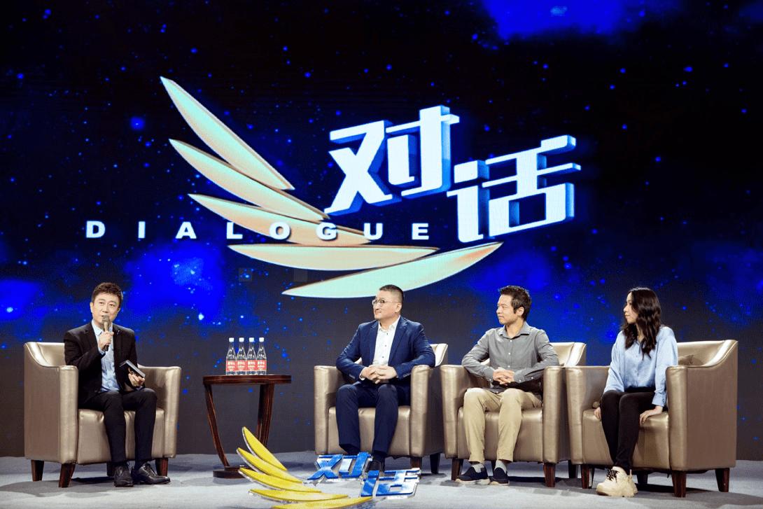 阅文总裁侯晓楠做客《对话》:全面激活IP生态价值