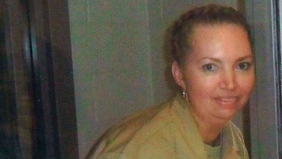 美国一女子因谋杀成为近70年来首次执行死刑女性囚犯