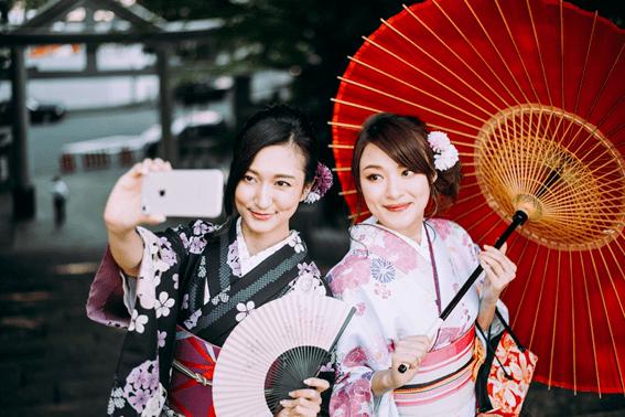 号外:分享只属于你的风景,日本旅游摄影作品征集活动开启!