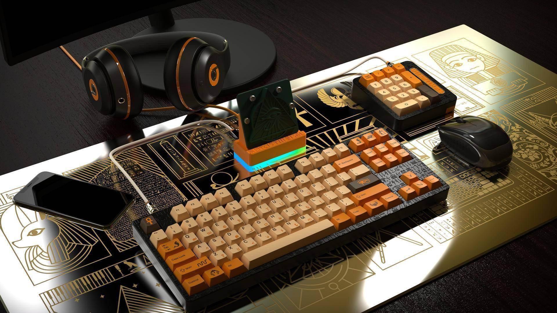 从客制化键盘切入,HELIX想制定电子轻奢的行业规则