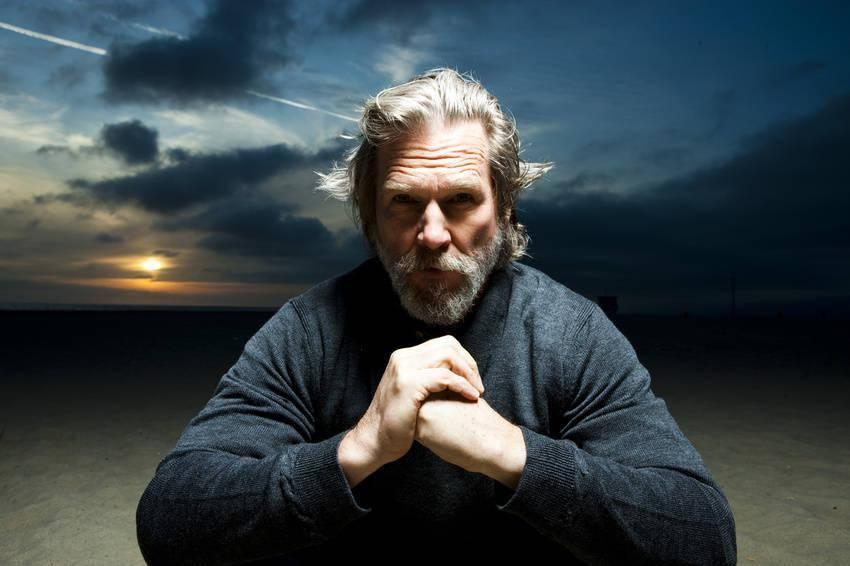 杰夫·布里吉斯患淋巴癌,曾凭《疯狂的心》获奥斯卡最佳男主角