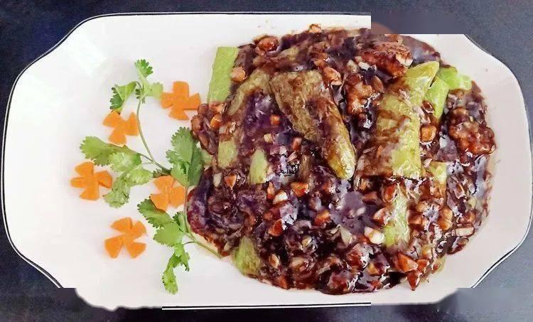 影像平谷:我家美食(12)虎皮尖椒