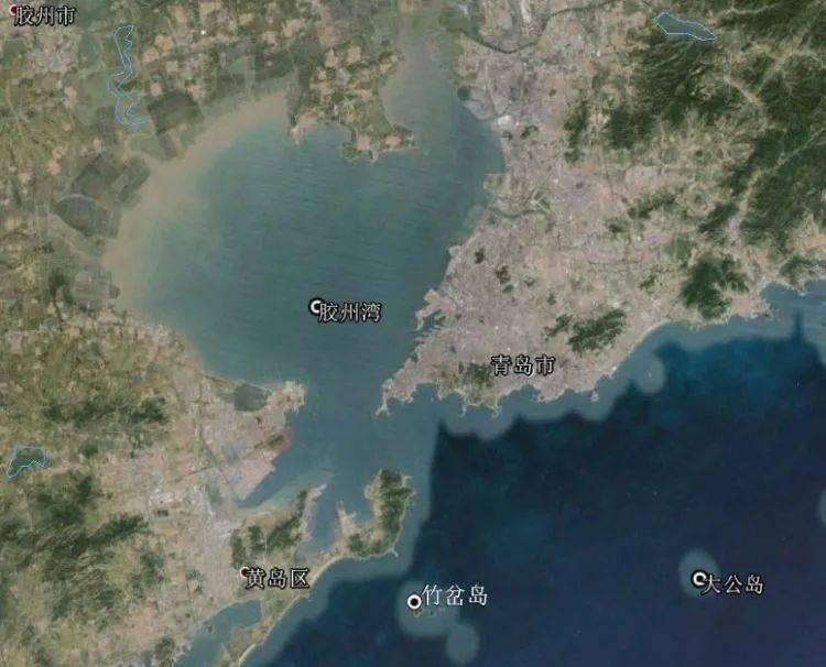 重大发现!青岛确认一处一战大型沉舰遗址!就在这片海域…