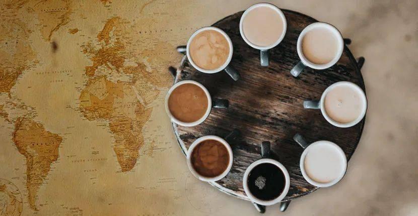 咖啡的醇厚度 防坑必看 第1张