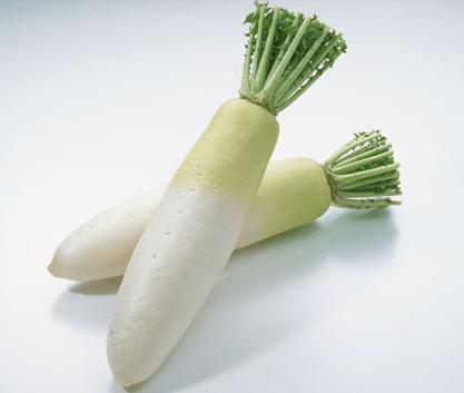 白萝卜七个禁忌,吃得不对,效果适得其反!