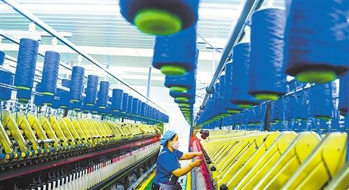 科技创新助产业提档升级