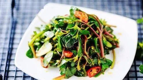 """注意!这种""""长寿菜""""10人吃出肾损伤!很多老广爱吃"""