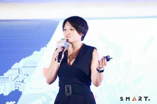 陈心颖上榜《财富》国际最具影响力女性背后平安的科技故事