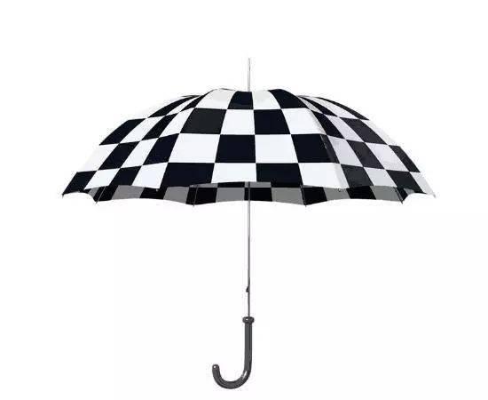 测试:4把雨伞,你会和爱人用哪把?测你的身边有人保护你吗