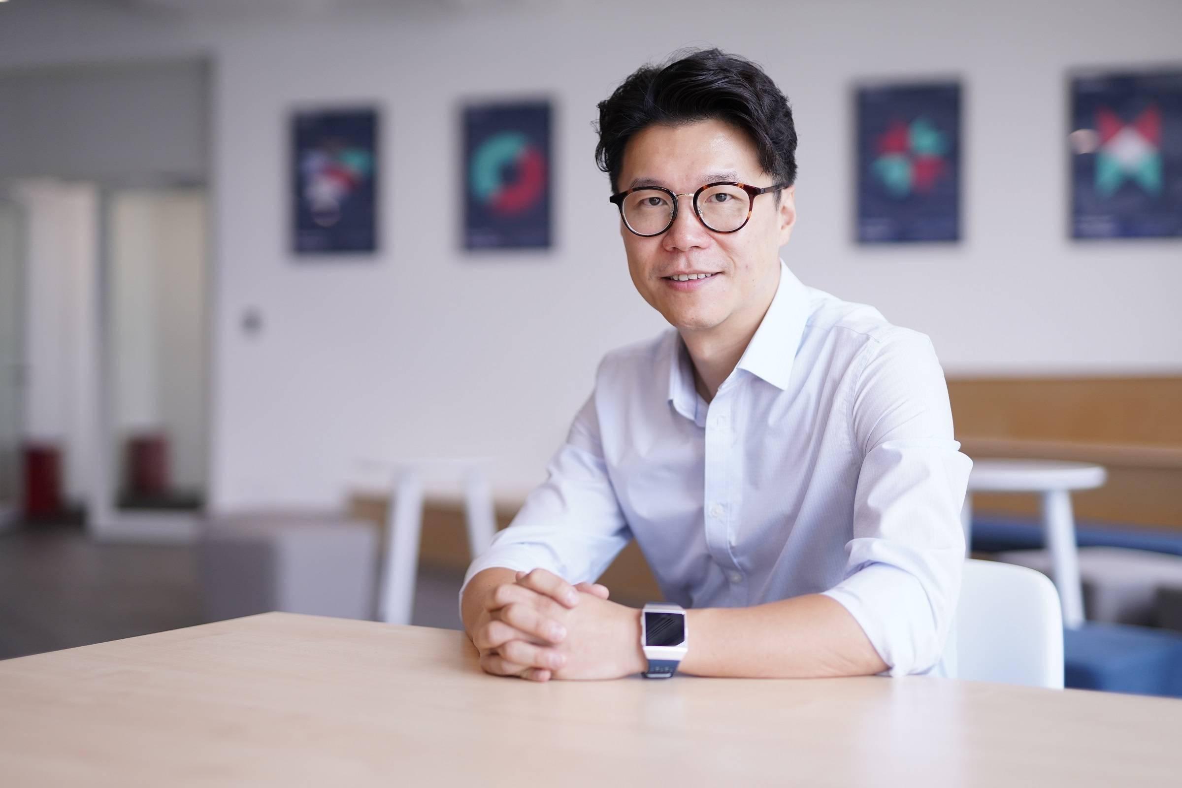专访 Flexport 亚洲董事总经理高学亨:用科技打造传统货代行业的数字化和可持续化旅程