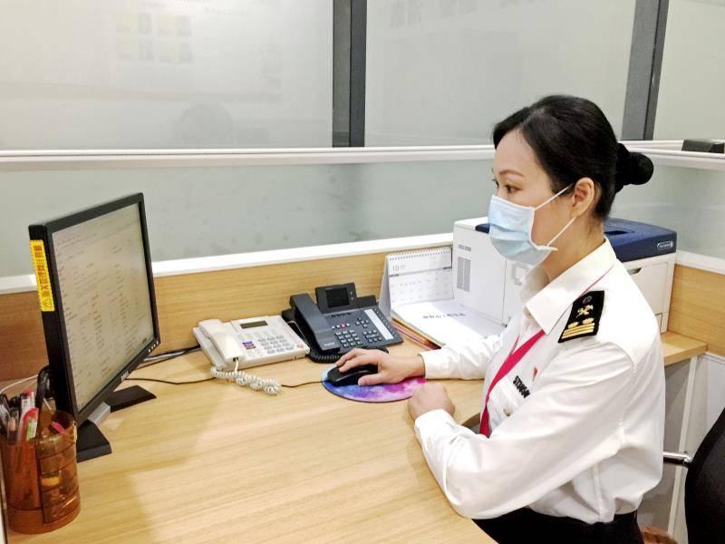 零跑动,中山企业可网上办理海关注册登记注销手续